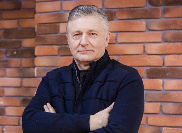 Станіслав Боклан - фото 312121