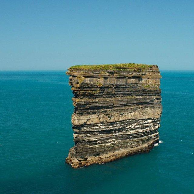 Так виглядають найкрасивіші в світі морські скелі - фото 312503