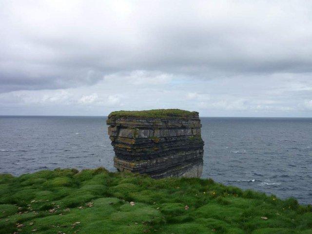 Так виглядають найкрасивіші в світі морські скелі - фото 312504
