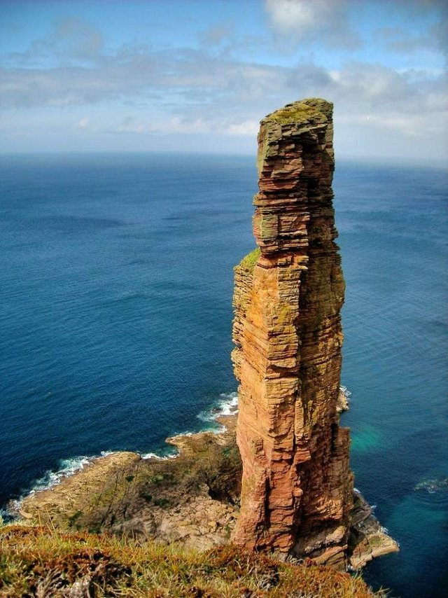 Так виглядають найкрасивіші в світі морські скелі - фото 312507