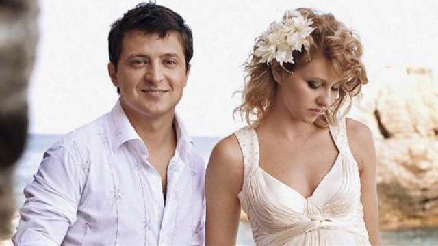 Дружина Зеленського: біографія і фото нової першої леді України - фото 312731