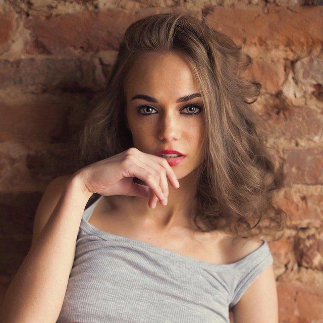 Дівчина тижня: сексуальна головна героїня українського серіалу Катерина Ковальчук (18+) - фото 312872