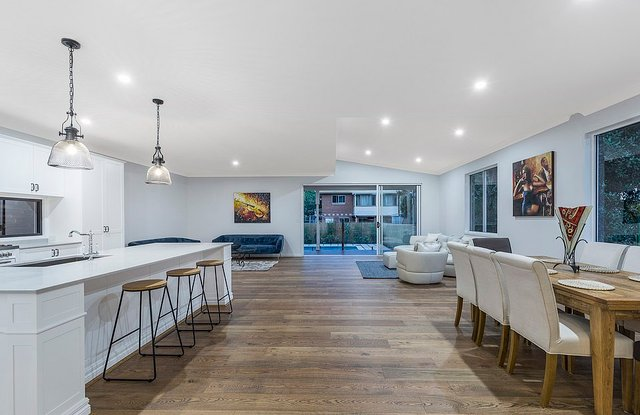 Найгірший будинок Австралії перетворився в ідеальне житло: фото - фото 313185