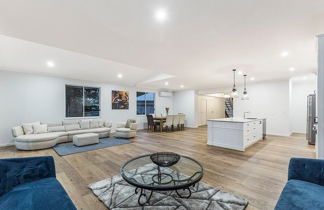 Найгірший будинок Австралії перетворився в ідеальне житло: фото - фото 313188