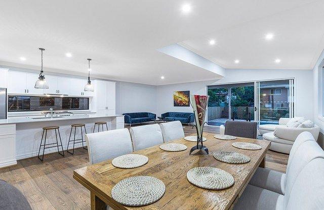 Найгірший будинок Австралії перетворився в ідеальне житло: фото - фото 313190