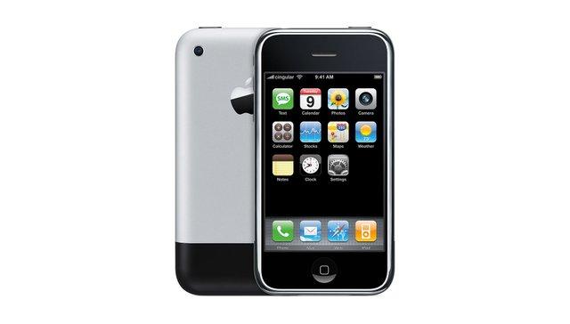 iPhone став революцією на ринку гаджетів - фото 313214