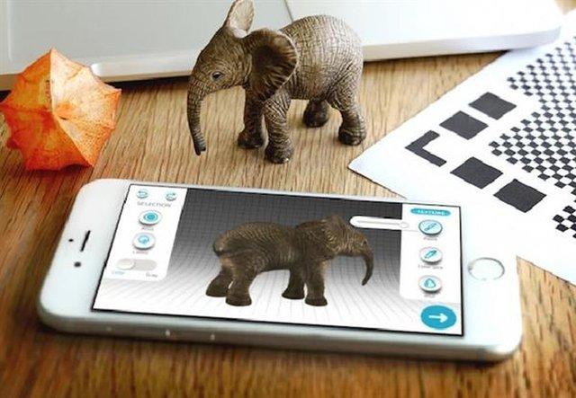 Новий iPhone отримає 3D-зйомку - фото 313607