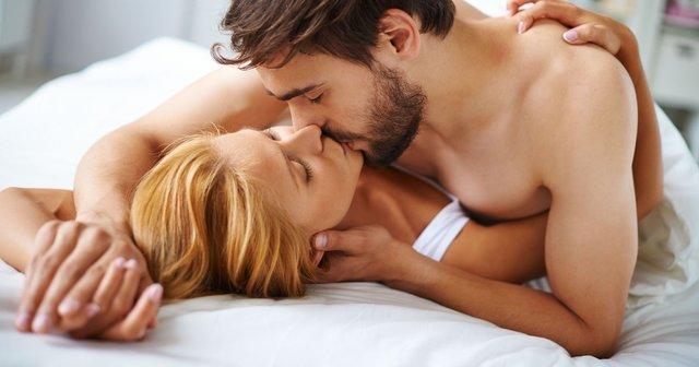 Ці продукти підвищують сексуальне бажання - фото 313680