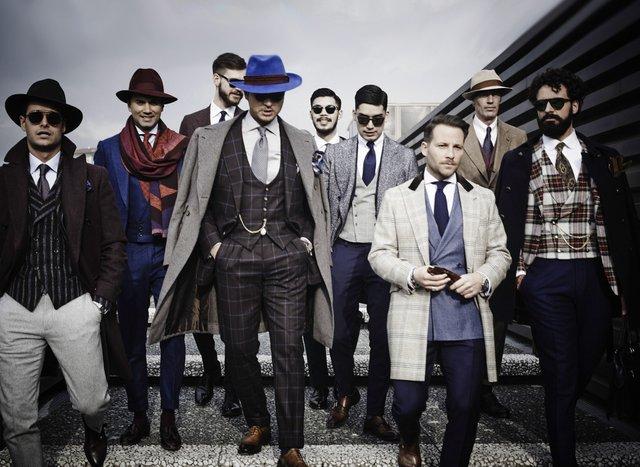 Мода для чоловіків після 40 - фото 313683