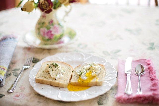 Як одне яйце у день покращує здоров'я - фото 313994