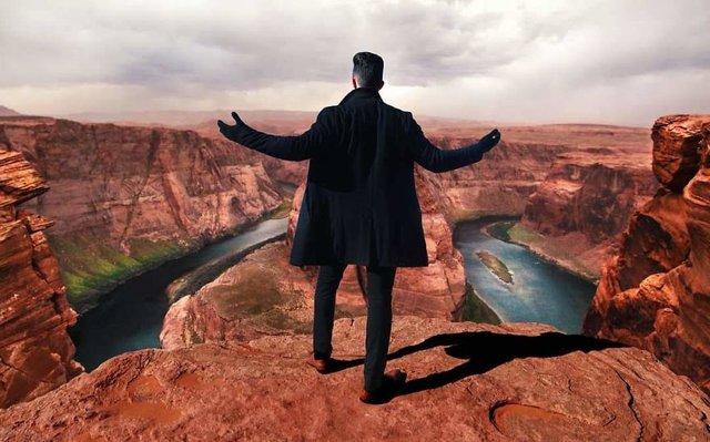 Неймовірні пейзажі Аризони, від яких перехоплює подих: фото - фото 314003