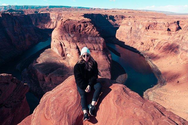Неймовірні пейзажі Аризони, від яких перехоплює подих: фото - фото 314009