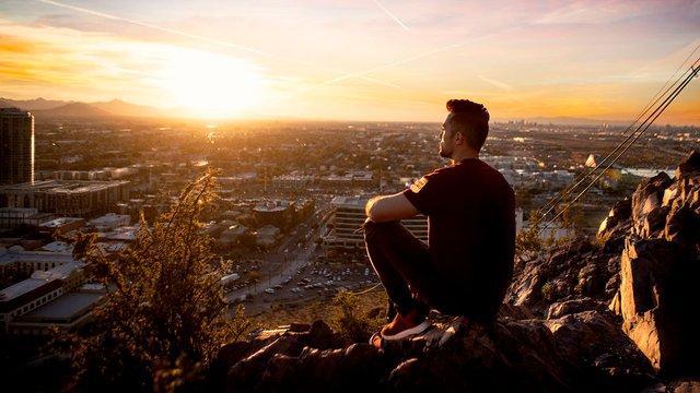 Неймовірні пейзажі Аризони, від яких перехоплює подих: фото - фото 314013