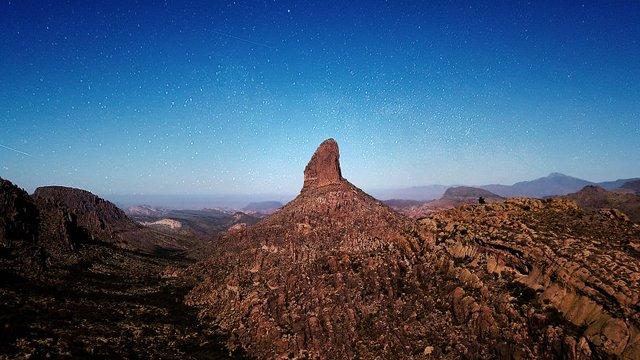 Неймовірні пейзажі Аризони, від яких перехоплює подих: фото - фото 314015