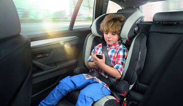 В Україні посилять покарання за їзду в авто без ременя безпеки  - фото 314230