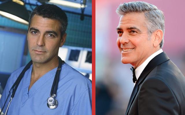 Джордж Клуні - фото 314273