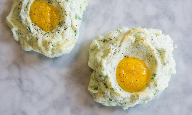 Найпопулярніші міфи про яйця    - фото 314362