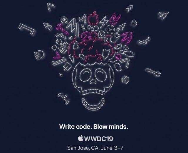 Apple оголосила дату презентації iOS 13 - фото 314491