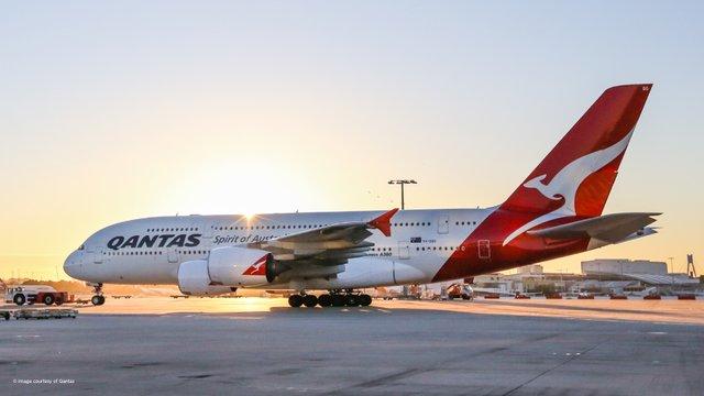 Австралійський Qantas – найбезпечніший авіаперевізник у світі - фото 314638