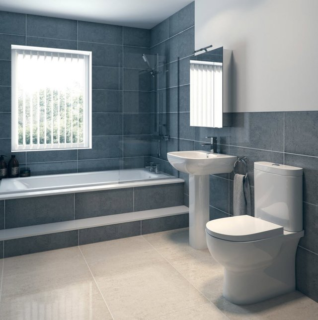 Провітрюйте ванну кімнату якомога частіше  - фото 314692