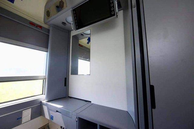 З Києва до Відня запустять потяги з душем: фото - фото 316453