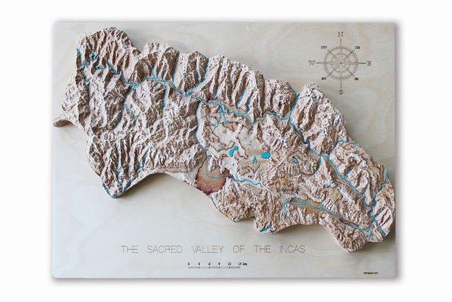 Литовець створює 3D-карти, від яких важко відвести погляд - фото 316948