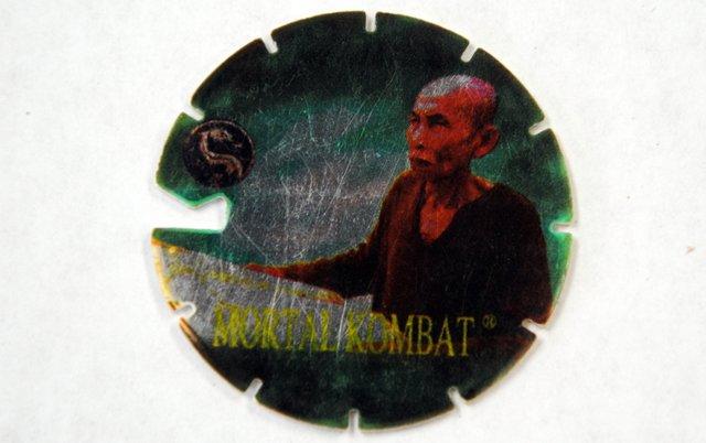 Mortal Kombat  - фото 317028