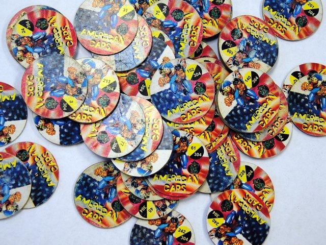 American Caps - фото 317039