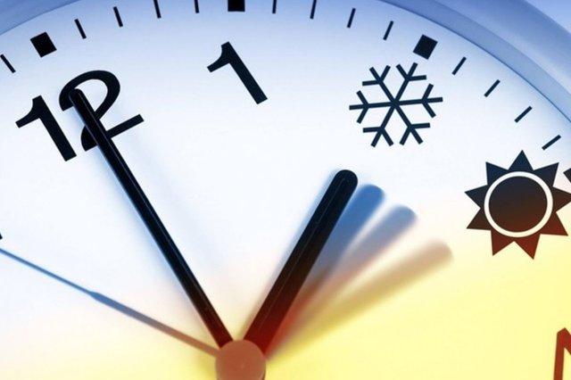 Європарламент проголосував за скасування переведення годинників - фото 317084