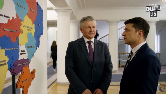 """""""Окуповані території Донбасу мають отримати більше повноважень, щоби що? Ще більше воювати і вбивати?"""" - Безсмертний - Цензор.НЕТ 8797"""