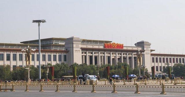 Національний музей Китаю в Пекіні - фото 317632