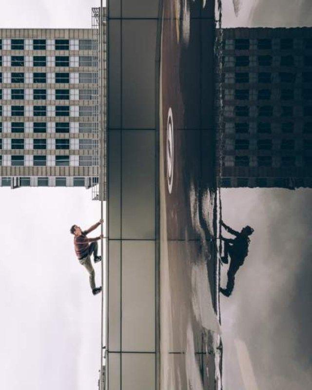 Цей фотограф подорожує світом у пошуках незвичайної архітектури - фото 317757