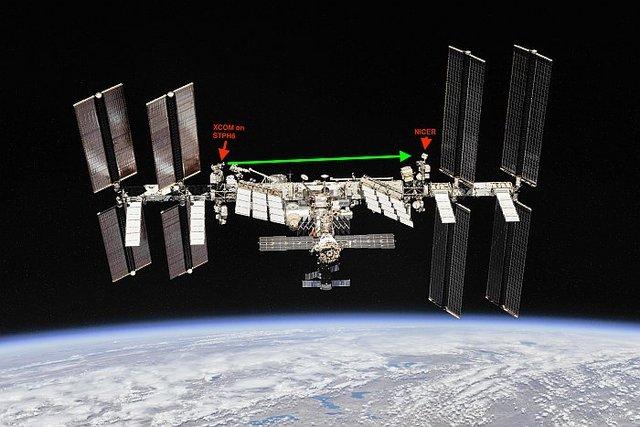У NASA тестують новий тип зв'язу - фото 317840