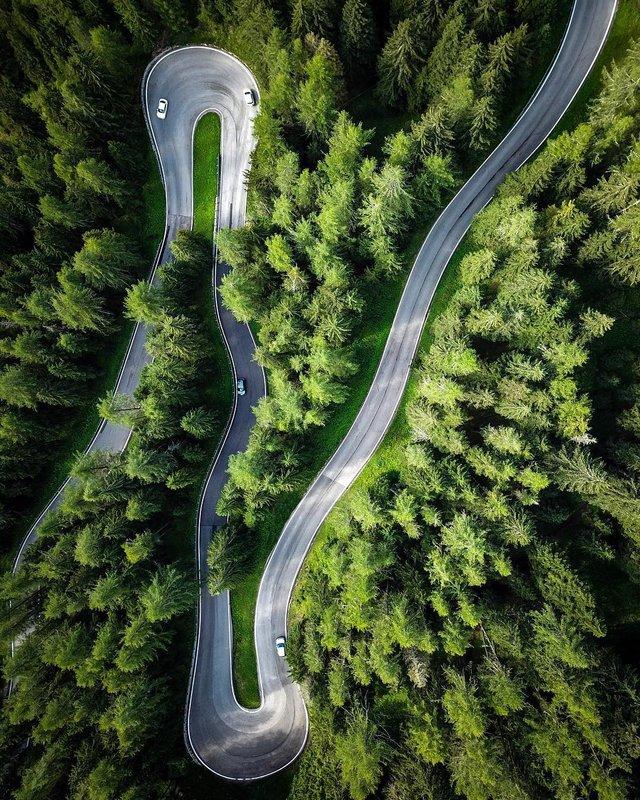 Юний фотограф перевертає уявлення про подорожі: яскраві фото - фото 318145