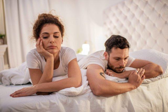 У чоловіків і жінок страхи подібні - фото 318287