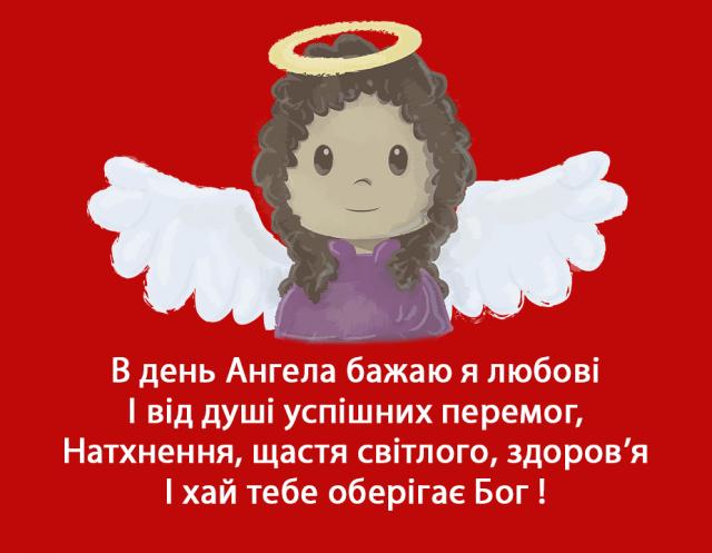 Картинки з Днем ангела Мар'яни 2020: листівки і відкритки з іменинами - фото 318348