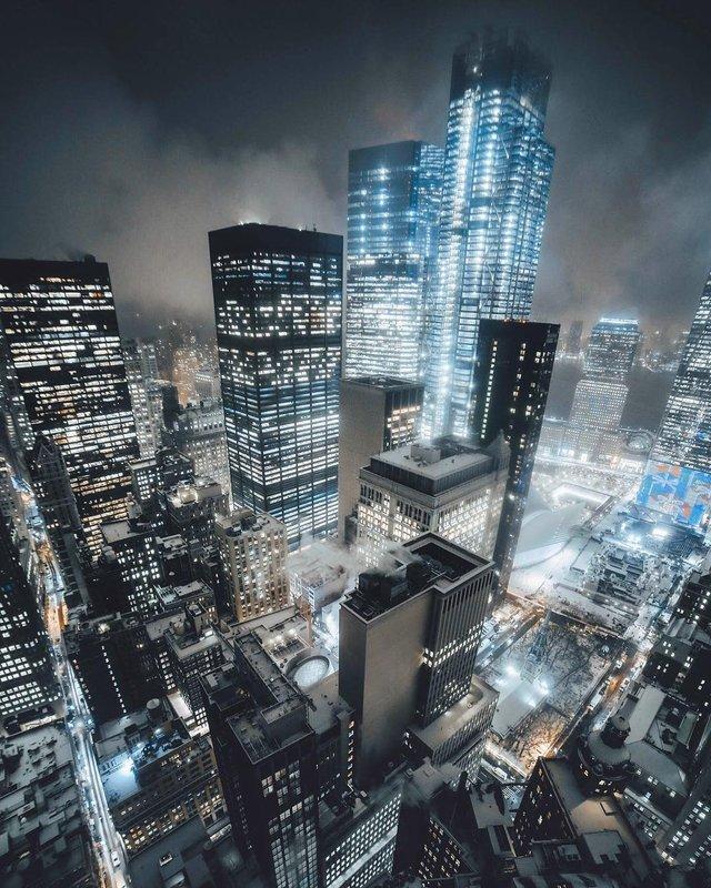 Нью-Йорк, який не бачать туристи: захопливі фото - фото 318505