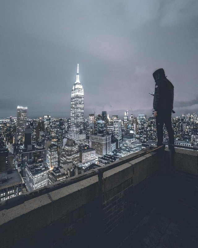 Нью-Йорк, який не бачать туристи: захопливі фото - фото 318506