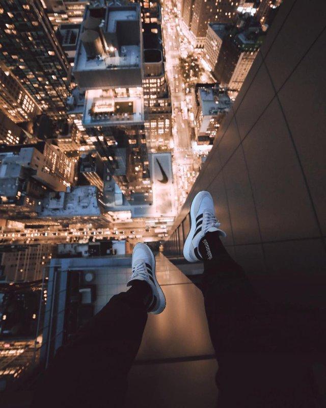 Нью-Йорк, який не бачать туристи: захопливі фото - фото 318507