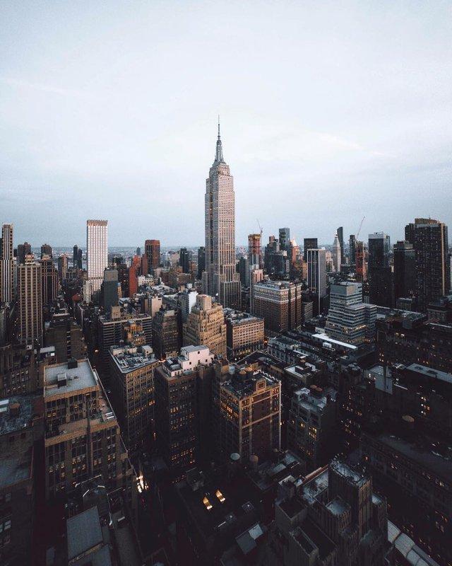 Нью-Йорк, який не бачать туристи: захопливі фото - фото 318508