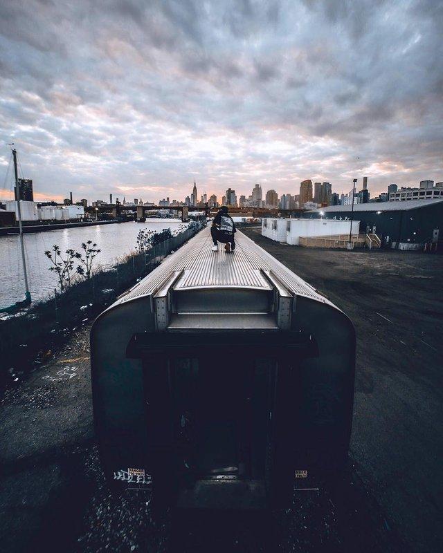 Нью-Йорк, який не бачать туристи: захопливі фото - фото 318509