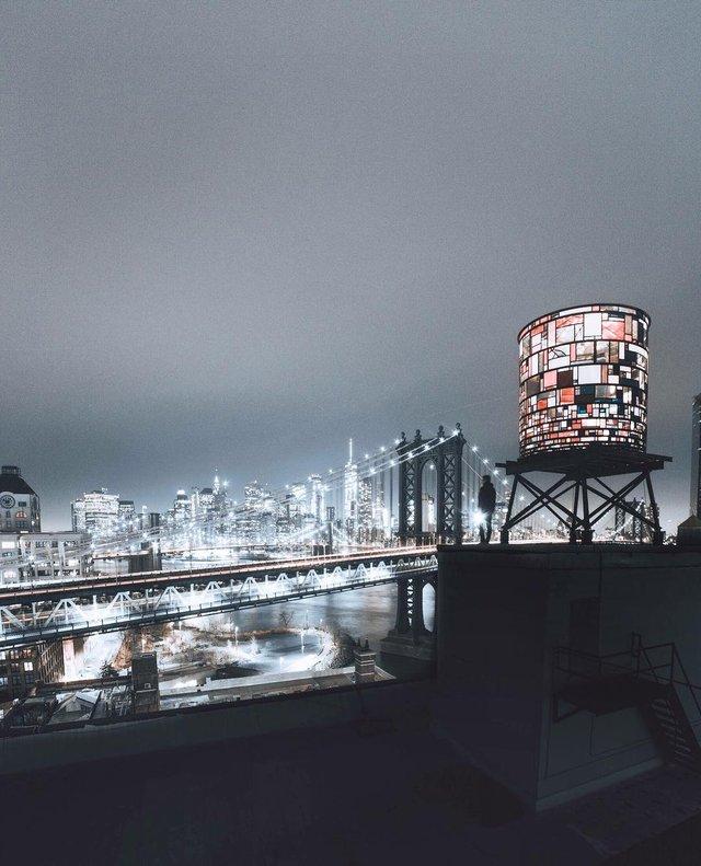Нью-Йорк, який не бачать туристи: захопливі фото - фото 318510