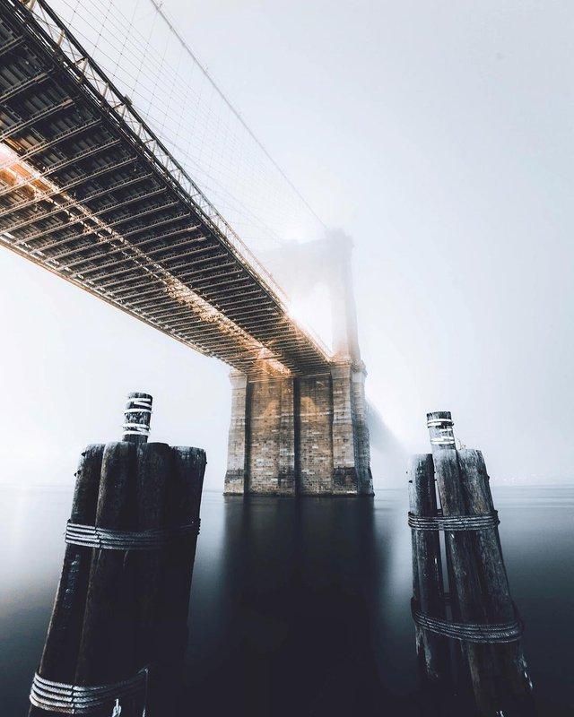 Нью-Йорк, який не бачать туристи: захопливі фото - фото 318512
