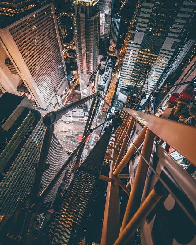 Нью-Йорк, який не бачать туристи: захопливі фото - фото 318513