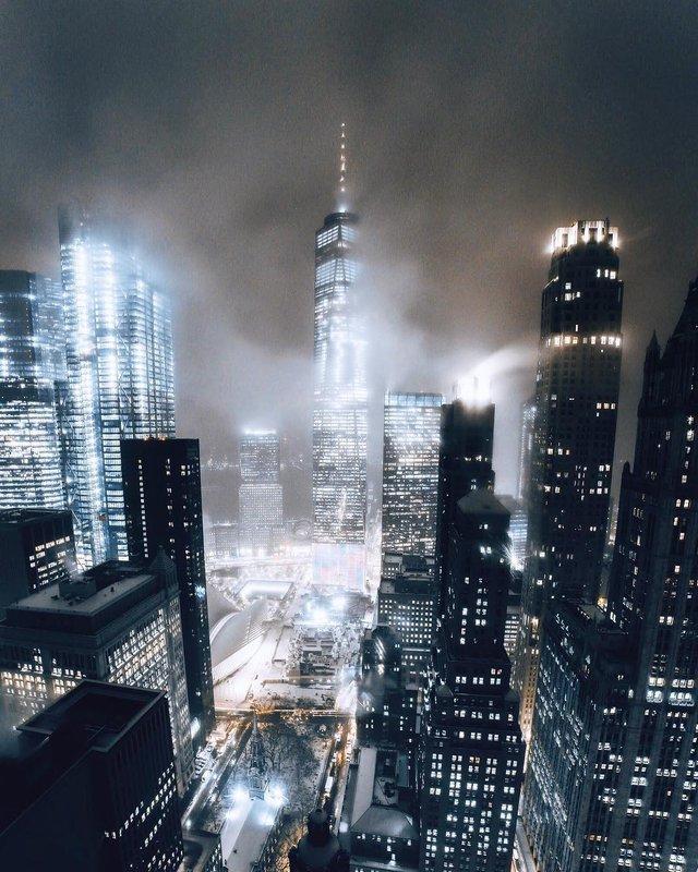 Нью-Йорк, який не бачать туристи: захопливі фото - фото 318515