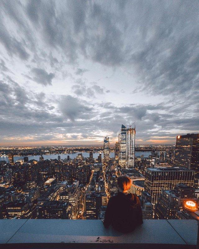 Нью-Йорк, який не бачать туристи: захопливі фото - фото 318516