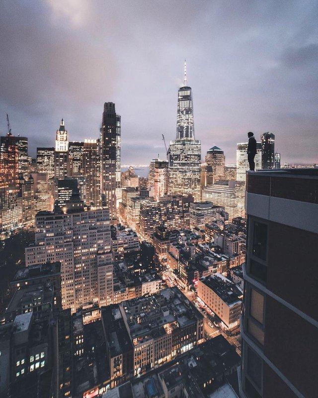 Нью-Йорк, який не бачать туристи: захопливі фото - фото 318517