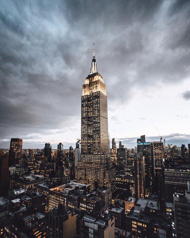 Нью-Йорк, який не бачать туристи: захопливі фото - фото 318518