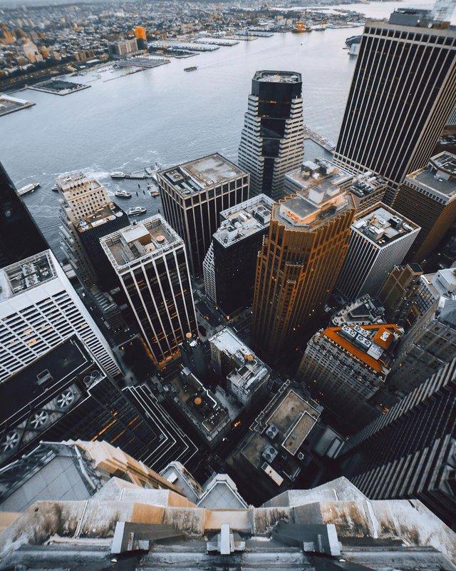 Нью-Йорк, який не бачать туристи: захопливі фото - фото 318519