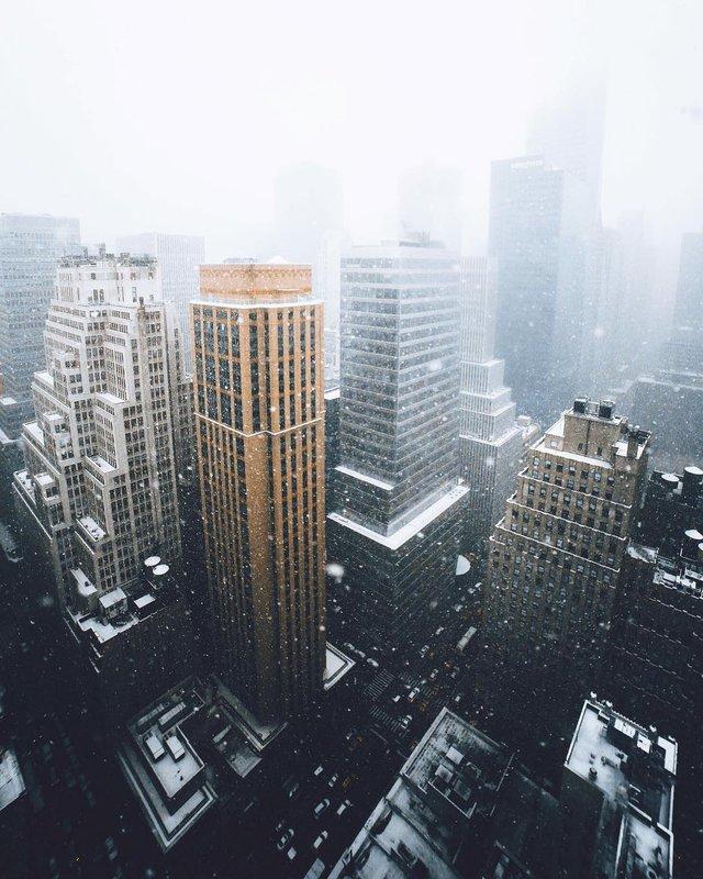 Нью-Йорк, який не бачать туристи: захопливі фото - фото 318521